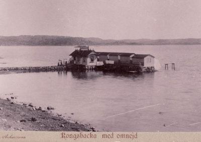 Särö historik Dambadhuset