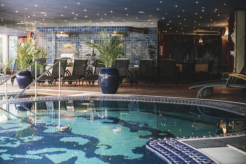 spa hotell göteborgs skärgård